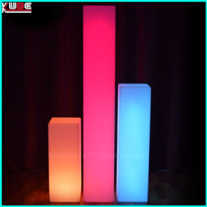 Multi-Color LED Landscape Light Color Change Patio Lamp pictures & photos