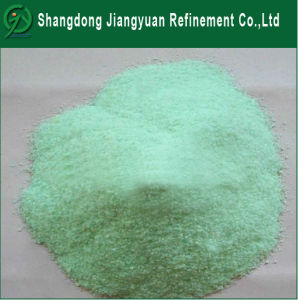 Agriculture Use Ferrous Sulfate 98%/Feso4.7H2O pictures & photos