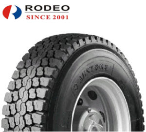 Chengshan Radial Truck Tire (CST46, 11R22.5) pictures & photos
