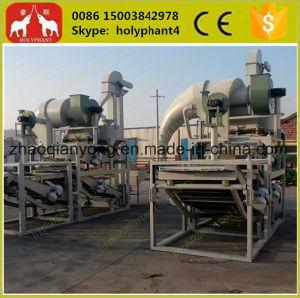 Stainless Steel Hemp Seeds Dehulling Machine +86 15003842978 pictures & photos