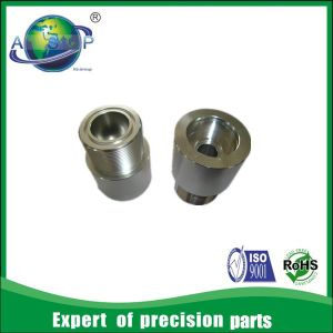 China Manufacturer Custom Precision CNC Parts