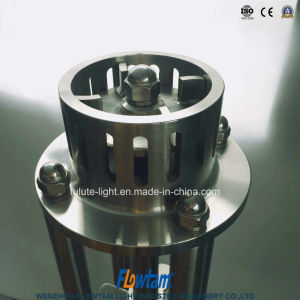 Hygienic Stainless Steel Homogenizer Blender High Shear Mixer pictures & photos
