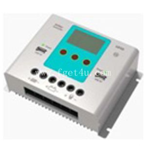 50A China Solar System Controller with Temperature Compensation pictures & photos