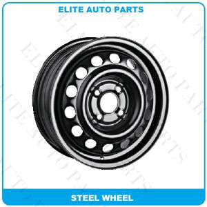 15X6 Steel Wheel for Car (ELT-603)