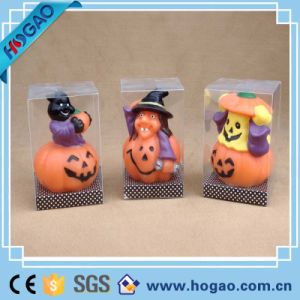 Set of 3 Candle Halloween Candle pictures & photos