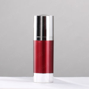 Airless Aluminium Cosmetic Bottles pictures & photos