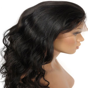 Brazilian Virgin Hair / Full Lace Wig pictures & photos