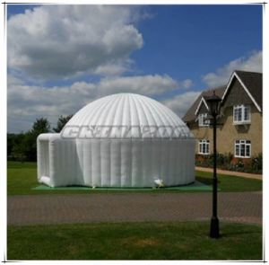 Good Design Inflatable Bubble Tent Inflatable Dome Tent