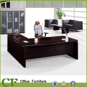 CF-D89901 Guangzhou Furniture Supplier Office Table and Chair Price (CD-89901) pictures & photos