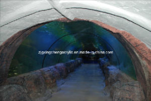 Acrylic Tunnel Project pictures & photos
