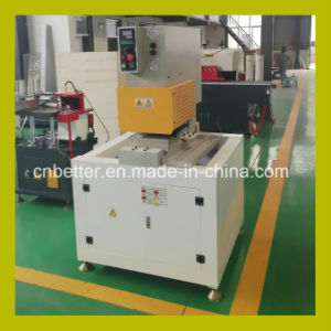 Plastic Door Window Seamless Welding Machine Plastic Profile Seamless Welder