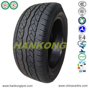 16``-24`` Chinese Radial Car Tire PCR Tire SUV Tire pictures & photos