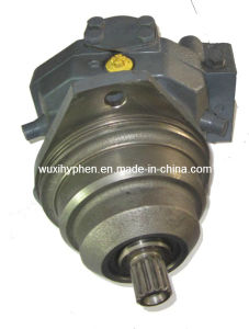 Hydraulic Piston Motor, Plug-in Motor, A2fe, A6ve, A2FM, A6vm pictures & photos