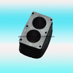 Cylinder Liner/Cylinder Sleeve/Cylinder Blcok/for Truck Diesel Engine/ Casting/Awgt-004 pictures & photos