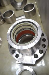 Hydraulic Cylinder for Hitachi Excavator Zaxis360-3/3G pictures & photos