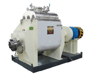 Automatic Rubber HIV Mixing Vacuum Kneader Sigma Mixer for Resin Sealant pictures & photos