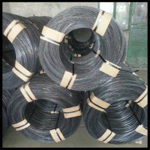 25kg Per Roll 20 Gauge Black Anneald Wire pictures & photos