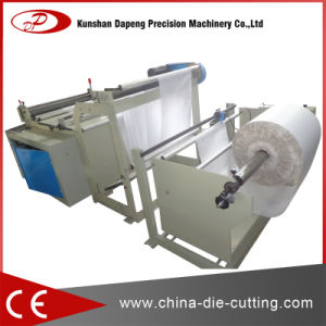 Customized PVC Plastic Sheet Cutting Machine pictures & photos
