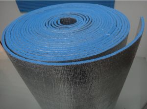 XPE Heat Insulation Sheet pictures & photos