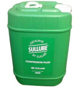 High Quality 20L Lubricant Sullair Screw Air Compressor Oil pictures & photos