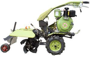 (Diesel and Gasoline) Power Tiller/Cultivator Diesel or Gasoline Engine