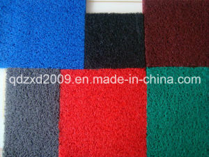 PVC Foam Backing Cushion Mat pictures & photos