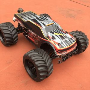 Jlb 1/10th RC Brushless Electric Truck pictures & photos