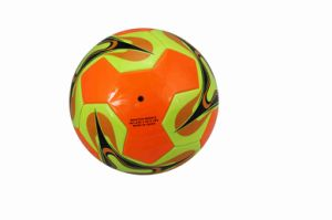 Size 5# High Quailty Panels PVC Soccerball (SG-003) pictures & photos
