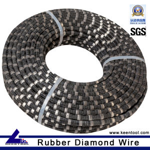 Diamond Wire Saw for Reinfoced Concrete (RCDW-KT110) pictures & photos