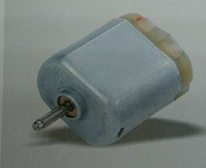 PMDC Motor for Automotive or Rearview pictures & photos