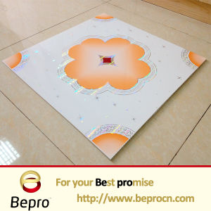 Strong &Flexible PVC Ceiling Panel (595*595mm)