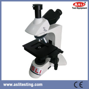 Hot Sell Metallographic Microscope Tester (L3230) pictures & photos