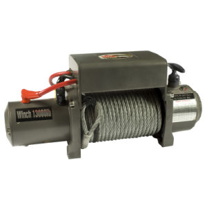Electric Winch Sic13000 pictures & photos