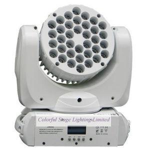 36X3w RGB LED Wash-Beam Light