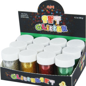 Glitter Powder for Christmas Decoration pictures & photos