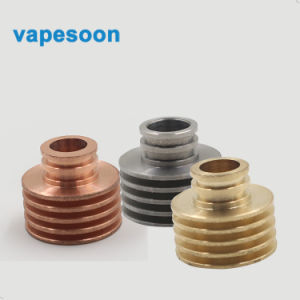 New Products Mod and Rda Heat Sink, Heat Sink Adaptor for Rda Cooling