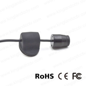 Waterproof Mini Car Camera for Car Rear View System pictures & photos