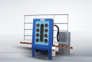 Manual Glass Sandblasting Machine / Sandblasting Machine pictures & photos
