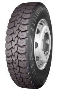 Longmarch Radial Truck Tyre for Truck with DOT ECE (LM201) pictures & photos