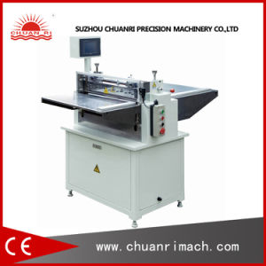 Automatic Film Sheet Cutting Machine pictures & photos
