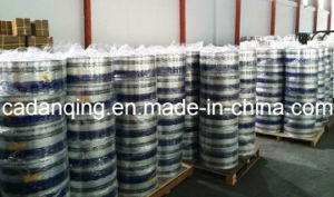 Plastic Packaging Film, Film Roll (DQ278) pictures & photos