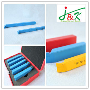 Competitive Price Best Quality Carbide CNC Brazed Lathe Turning Tool pictures & photos