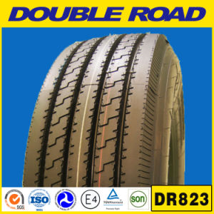 Double Road Truck Tire with Size 315/70r22.5 (DR823) pictures & photos