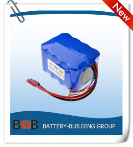 12V 7.5ah 30c Motorcycle Battery 12V LiFePO4 Battery pictures & photos