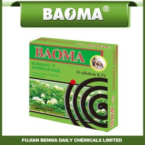 Baoma Moon Star Series Mosquito Coil pictures & photos