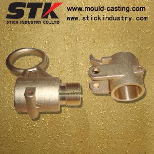 Precision Copper Casting pictures & photos