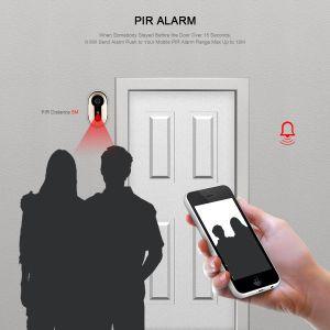 WiFi Doorbell pictures & photos