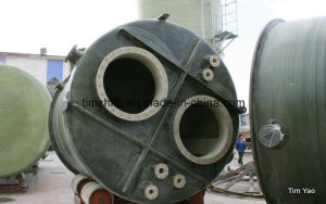 High Quality FRP Tanks for Food, Water, Vinegar, Sauce, Brine Water etc pictures & photos