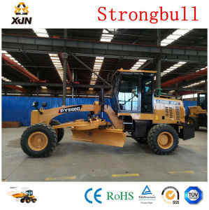 New Strongbull Gr100 Py100 Small Mini Motor Grader for Sale pictures & photos
