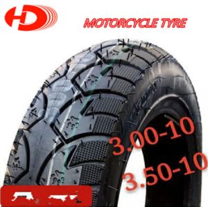 Motorcycle Tyre Top Quality Competetive Price 3.50-10 pictures & photos